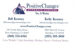 Click to see Positive Changes Details